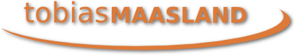 Tobias Maasland Logo