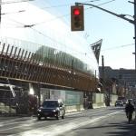 Das Verkehrssystem in der Provinz Ontario, Kanada