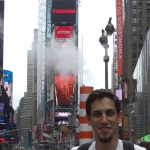 New York, Tag Zwei