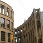 Die Filmstadt Vancouver in Kanada