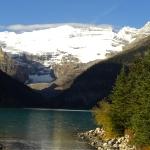 Vancouver – Sushwap Lake – Banff, Kanada