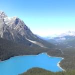 Jasper – Banff, Kanada