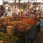Der Markt in Cuernavaca, Mexiko