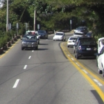Alte Fahrzeuge in Mexiko