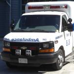 Rettungsdienst in Kanada