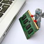 Datenschutz: RAM erinnert sich
