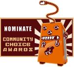 Wahl zum besten SourceForge-Projekt 2009