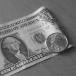 Münzen und Steuern in Amerika