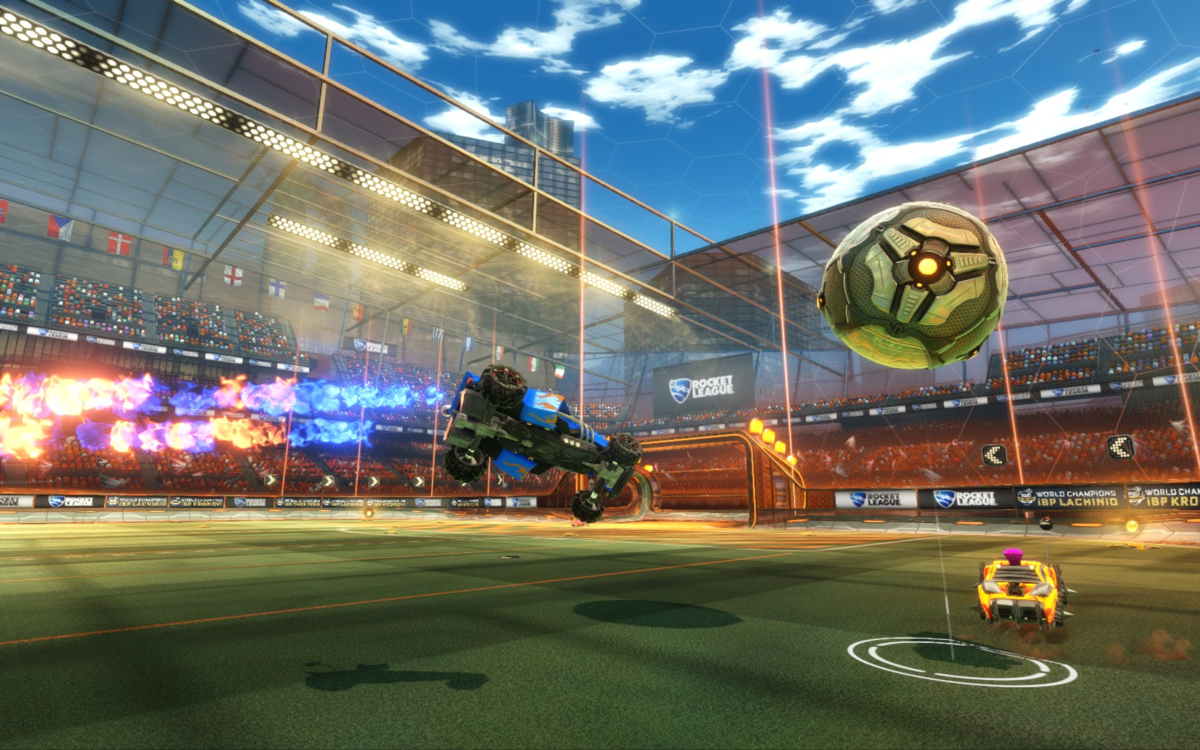 5 Tips for Rocket League