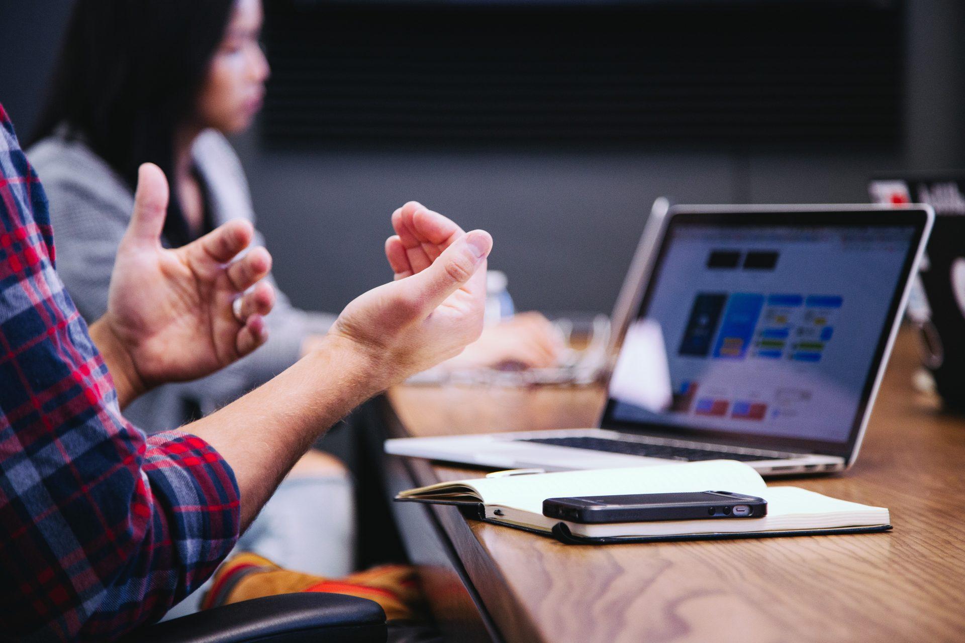 Negotiating through the agile world